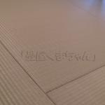 琉球畳東レ敷楽 引目織 表替え